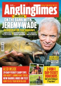 Angling Times – 23 July 2019