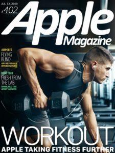 AppleMagazine – July 12, 2019