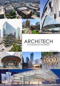 Archetech – Issue 43 2019