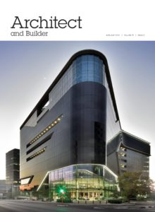 Architect and Builder South Africa – June-July 2019