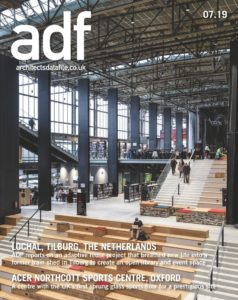 Architects Datafile (ADF) – July 2019