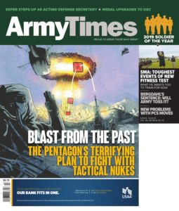 Army Times – July 2019