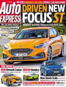 Auto Express – July 03, 2019