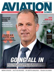 Aviation Business – July 2019