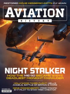 Aviation History – September 2019