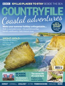 BBC Countryfile – August 2019