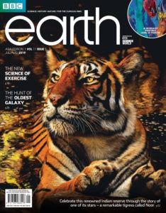 BBC Earth Singapore – July-August 2019