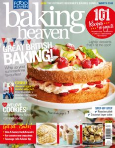 Baking Heaven – July 2019