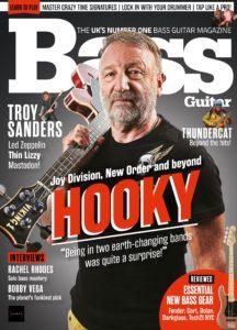 Bass Guitar – August 2019
