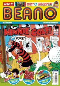 Beano – 03 July 2019