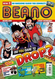 Beano – 10 July 2019