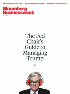 Bloomberg Businessweek Europe – July 22, 2019