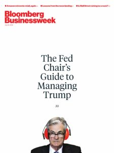 Bloomberg Businessweek USA – July 22, 2019
