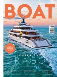 Boat International US Edition – July 2019