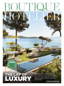 Boutique Hotelier – July 2019