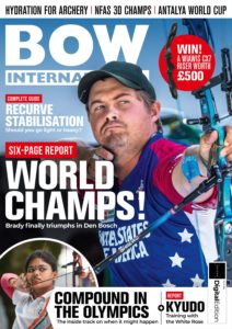 Bow International – July 2019
