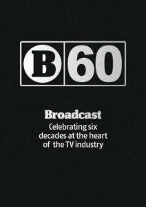 Broadcast Magazine – 12 July 2019