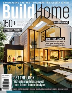 Build Home Victoria – July 2019