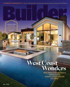 Builder – July 2019