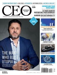 CEO Middle East – July 2019