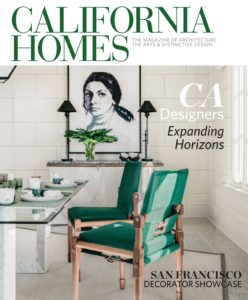 California Homes – July-August 2019