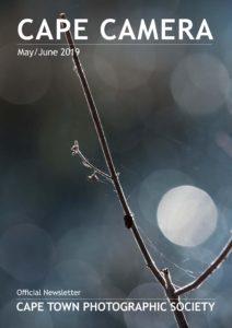 Cape Camera – May-June 2019