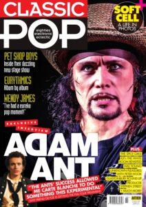 Classic Pop – August 2019