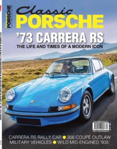 Classic Porsche – July 2019