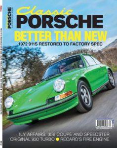 Classic Porsche – June 2019
