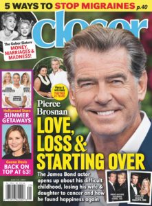 Closer USA – July 22, 2019