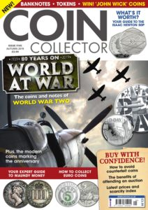Coin Collector – Autumn 2019