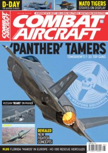 Combat Aircraft – August 2019