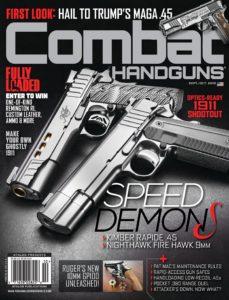 Combat Handguns – September-october 2019