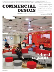 Commercial Design – July 2019