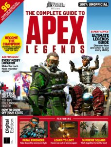 Complete Guide to Apex Legends – July 2019
