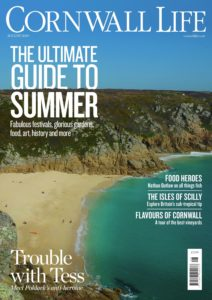 Cornwall Life – August 2019