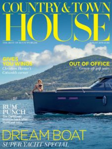 Country & Town House – August 2019