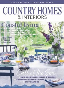 Country Homes & Interiors – August 2019