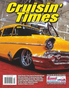 Cruisin Times – July 2019