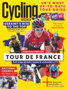 Cycling Weekly – July 04, 2019