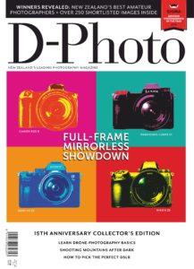 D-Photo – August-September 2019