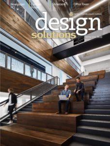 Design Solutions – Spring 2019