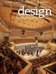 Design Solutions – Summer 2019