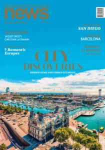 Destinations of the World News – July 2019