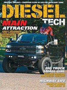 Diesel Tech – August 2019