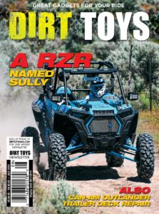 Dirt Toys – August 2019
