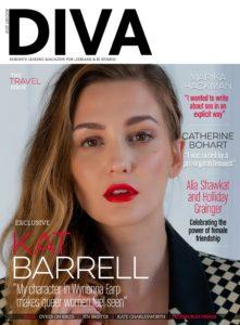 Diva UK – August 2019
