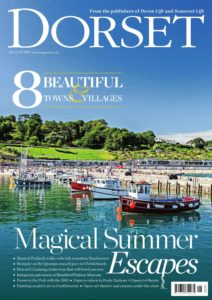 Dorset Magazine – August 2019