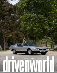 Driven World – July 2019