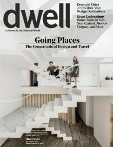 Dwell – July 2019